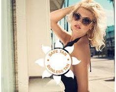 Image result for tanorganic safe tanning Safe Tanning, Image