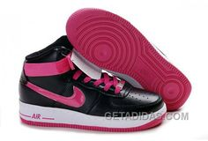 http://www.getadidas.com/334031-061-nike-womens-air-force-1-high-black-vivid-pink-white-nafo107-online.html 334031 061 NIKE WOMENS AIR FORCE 1 HIGH BLACK VIVID PINK WHITE NAFO107 ONLINE Only $84.02 , Free Shipping!