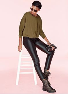 Image result for avon mark by avon green with envy top
