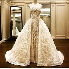 Zuhair Murad bridal