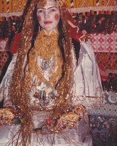 Gorani bride