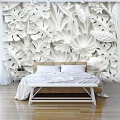 Photo Wallpaper Wall Murals Non Woven Modern Art Optical Illusion Wall Decals Bedroom Decor Home Design Wall Art Decals 151 Wallpaper Bedroom Feature Wall, Feature Wall Bedroom, Luxury Living Room, Interior, Mural Wall Art, Wall Wallpaper, Home Decor, Bedroom Wallpaper Luxury, Home Wall Decor