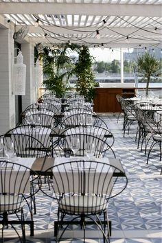 Restaurante Marítim - Barcelona #Iconika #Likes #retail #Brand #Experience #Design