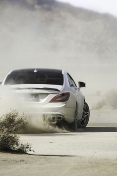 Supercars Photography — supercars-photography: Mercedes at the desert