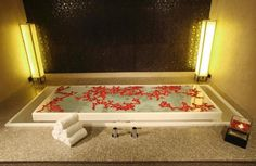 Image detail for -Orchid Suite Infinity Tub