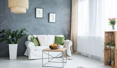 Living Room Grey, Living Room Sofa, Living Area, Simplicity Sofas, White Couches, Dream House Interior, Top Interior Designers, Sofa Tables, Dream House Plans