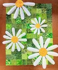 Bildergebnis für quilt flowers