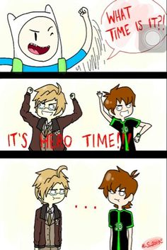 My friend sent this one to me i think its kinda funny What Time Is, Hetalia, My Friend, Things To Think About, Thats Not My, Funny, Funny Parenting, Hilarious, Fun