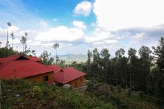 Want to go on a big #holiday #trip? Silent woodz #cottages can occupy 20 people and offers privacy! Reserve now at +91-8838461934
