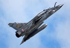 France modernizing its Mirage 2000D fighters