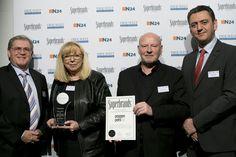 Poggenpohl wint Superbrands Germany 2014/2015