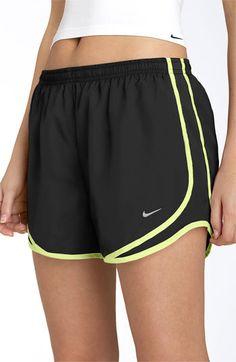 Nike shorts <3