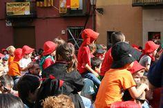 Patum Xica 2014 - Berga (Catalunya)