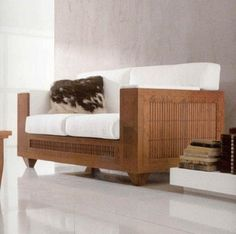 Wood Sofa Furniture Design, Best Furniture for Classic Living Room . Furniture Sofa Set, Wood Furniture Living Room, Solid Wood Furniture, Furniture Design, Furniture Online, Sofa Chair, Wooden Sofa Set Designs, Sofa Set Online, Style Rustique