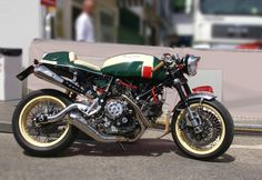 retro motorcycle paint jobs - Google Search