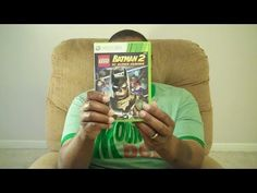 LEGO Batman 2: DC Super Heroes UNBOXING AND Act of Valor!    Please subscribe! http://www.youtube.com/user/madskillzdotcom?feature=watch
