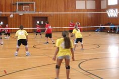 Volleyball 101: Basic rules of the game for new parents and players | Youthletic Advice and News Volleyball Advice, Tips, Training, Coaching, and Gear Reviews From Youth Sport Experts
