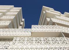 Gallery of La Mantilla / Jacques Ferrier architecture - 6