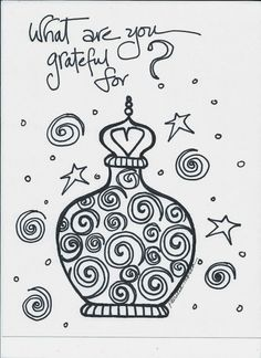 The Creative Playground: Gratitude...coloring book page 38