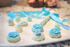 The Tiffany Collection bridal favors