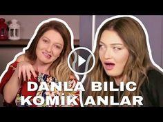 Danla Bilic Videoları (KOMİK ANLAR): Komik kategorisinde farklı bir… #Komik #album #danlabilicvideolarıkomikanlar #müzikara #müzikdinle