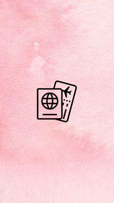 5 Capas para o seu Destaque dos Stories + Como Trocar a Capa Sem Postar a Imagem Instagram Logo, Free Instagram, Instagram Story Ideas, Instagram Feed, Pink Highlights, Story Highlights, Logo Inspiration, Pink Story, Insta Icon