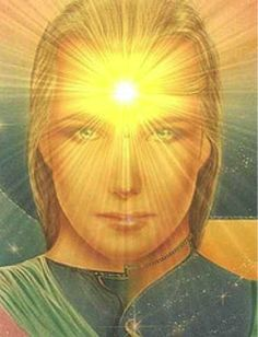 For all Starseeds - UFO ET Cosmos Light Beings Items by StellarOriginsGifts Ashtar Command, Les Aliens, Templer, Psy Art, Ascended Masters, Visionary Art, Third Eye, Sacred Geometry, Magick