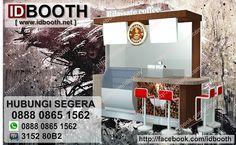 Jual gerobak murah IDBooth Indonesia adalah partner sejati anda dalam jual jasa pembuatan booth, gerobak murah, design logo, produk branding, neonbox, packaging makanan dsb Visit : www.idbooth.net