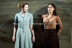 antigone, sofocle. national theatre, jodie whittaker