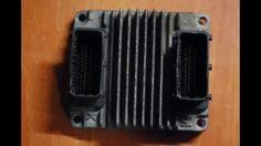 opelelektronik.com 8973065750 - 09353509 - 8973065751 - 09115063 Motor B...