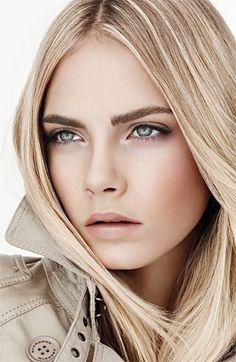 Maquillaje a la moda