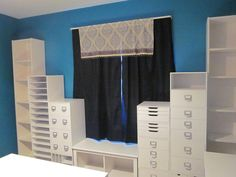 craft room storage | Recollections Craft Room Storage System -