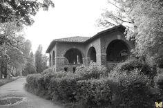 #beautiful #park #italy