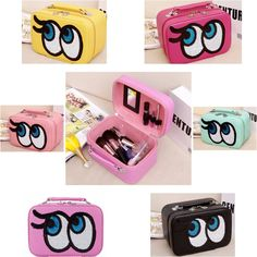 Cosmetic Bag 6692 25x12x17 175rb