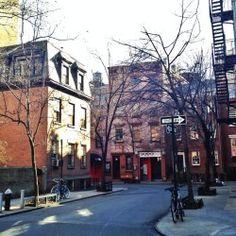 West Village wandering ❤️