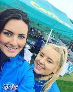 The WLR FM StreetTeam are at Walsh Park for @centra_irl live well initiative. Kids from clubs all over Waterford will get to learn some tips about hurling from Austin Gleeson and Maurice Shanahan. There are loads of fun activities here including a hurling simulator! We are here until 4pm so grab the hurls and come on down. #LiveWell #centraireland #wlrfm #Waterford