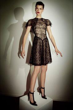 Marios Schwab Resort 2013 Fashion Show