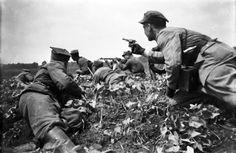 """""""Zhańbiony"""" 31. Pułk Piechoty został wymazany z kart historii. Jego hańbą była…"""