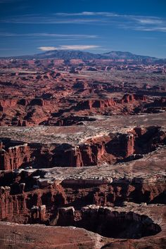 Canyon Lands by Ron Worobec on 500px