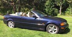 Awesome Amazing 2002 BMW 3-Series 325Ci 2002 BMW 325 Ci Convertible 2017 2018 Check more at http://24auto.ga/2017/amazing-2002-bmw-3-series-325ci-2002-bmw-325-ci-convertible-2017-2018/