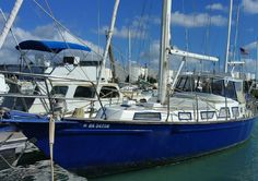 Boats for Sale Sailboats For Sale, Used Boat For Sale, Used Boats, Beautiful World, Sailing, Cruise, United States, Nature, Candle