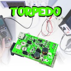 TORPEDO: an all-purpose switched-mode power supply