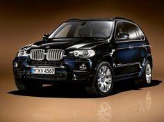 BMW X5 Sport Edition