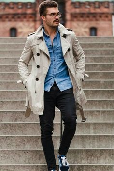 42 Perfect Minimalist Outfit for Men – Stil und Fashion – Men Trendy Mens Fashion, Mens Fashion Blog, Mens Fashion Suits, Fashion Moda, Fashion Styles, Fashion 101, Minimal Fashion, Spring Fashion, Fashion Ideas