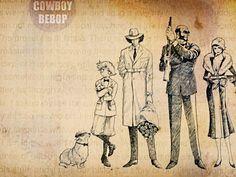Cowboy Bebop - Google 検索