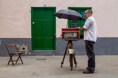 Finding The Sublime - Matteo Carrara