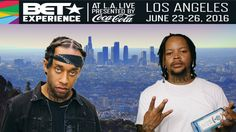 Israelites -BET Experience TY DOLLA $IGN & TEECEE 4800 LEARN THEY ARE JEWS!