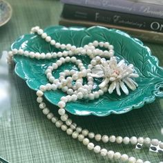 There is nothing more classic than a long strand of freshwater pearls. We love ours paired with this keshi pearl enhancer! How beautiful! Find this special treasure online and in-store. #tfssi #twofriendsssi #seaisland #goldenisles #shoplocal #shopgoldenisles #shopsmall #pearl #keshi #baroque #unique #classic #freshwater #flower #pursuepretty #theeverygirl #thatsdarling #charming #elegant #beautiful #accessories #gorgeous #thehappynow #shine #bright #happy #fun #perfect #pearlgirl #lady
