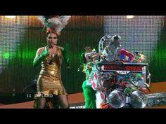 Dustin the Turkey - Irelande Douze Pointe (Ireland) Eurovision 2008 / Another ridiculous classic.