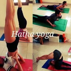 Take time to do what makes your soul happy. It is time to awaken your body and spirit through yoga. My experience with hatha yoga.